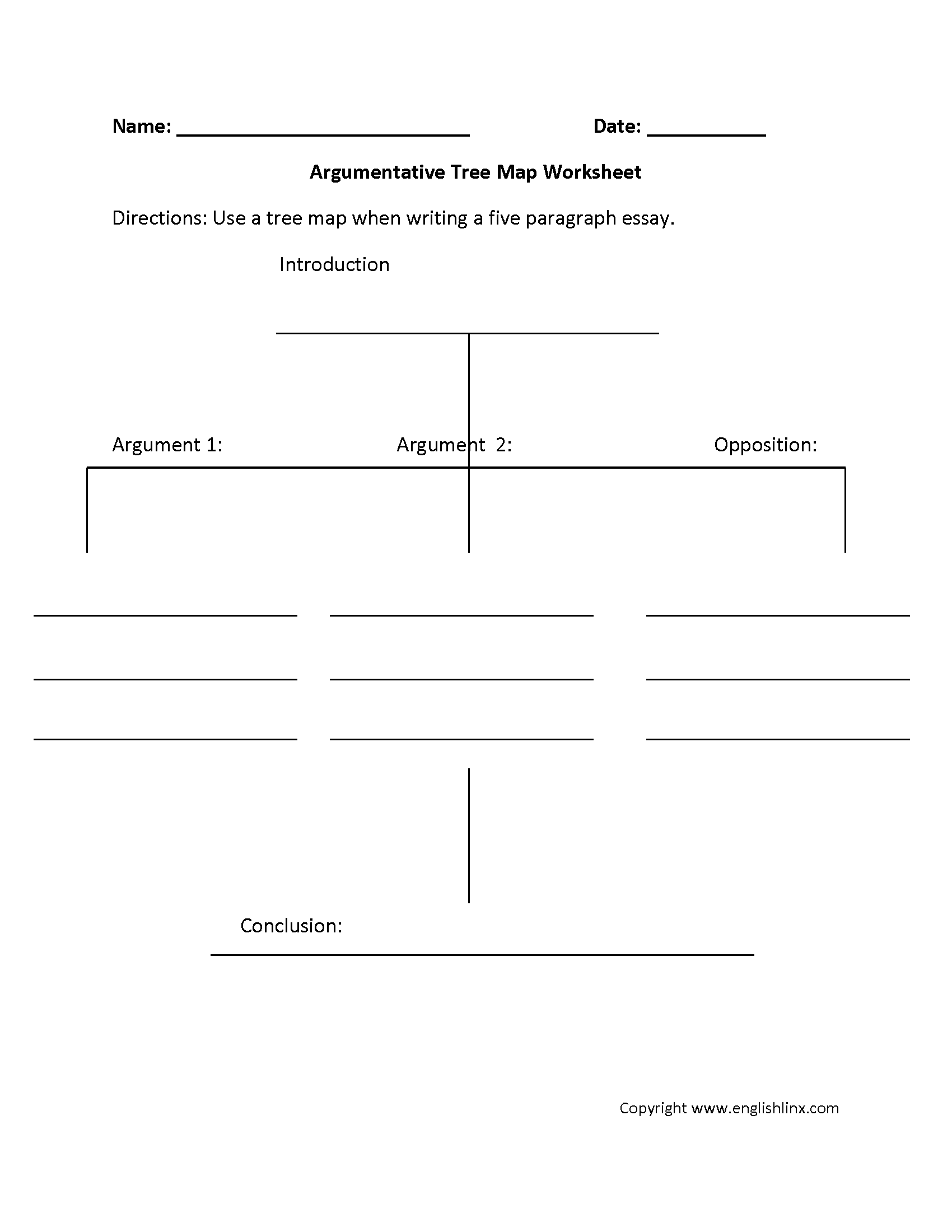 Reading Worksheets – Ethos Pathos Logos Worksheet