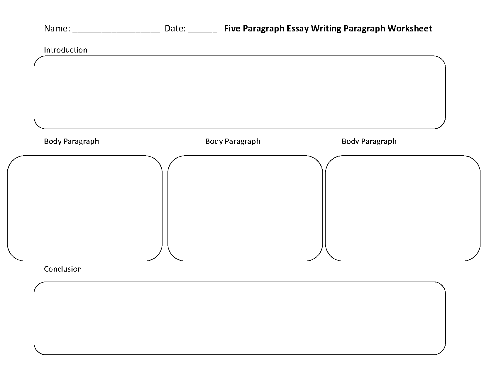 Worksheets Writing Paragraphs Worksheet writing worksheets paragraph five essay worksheets