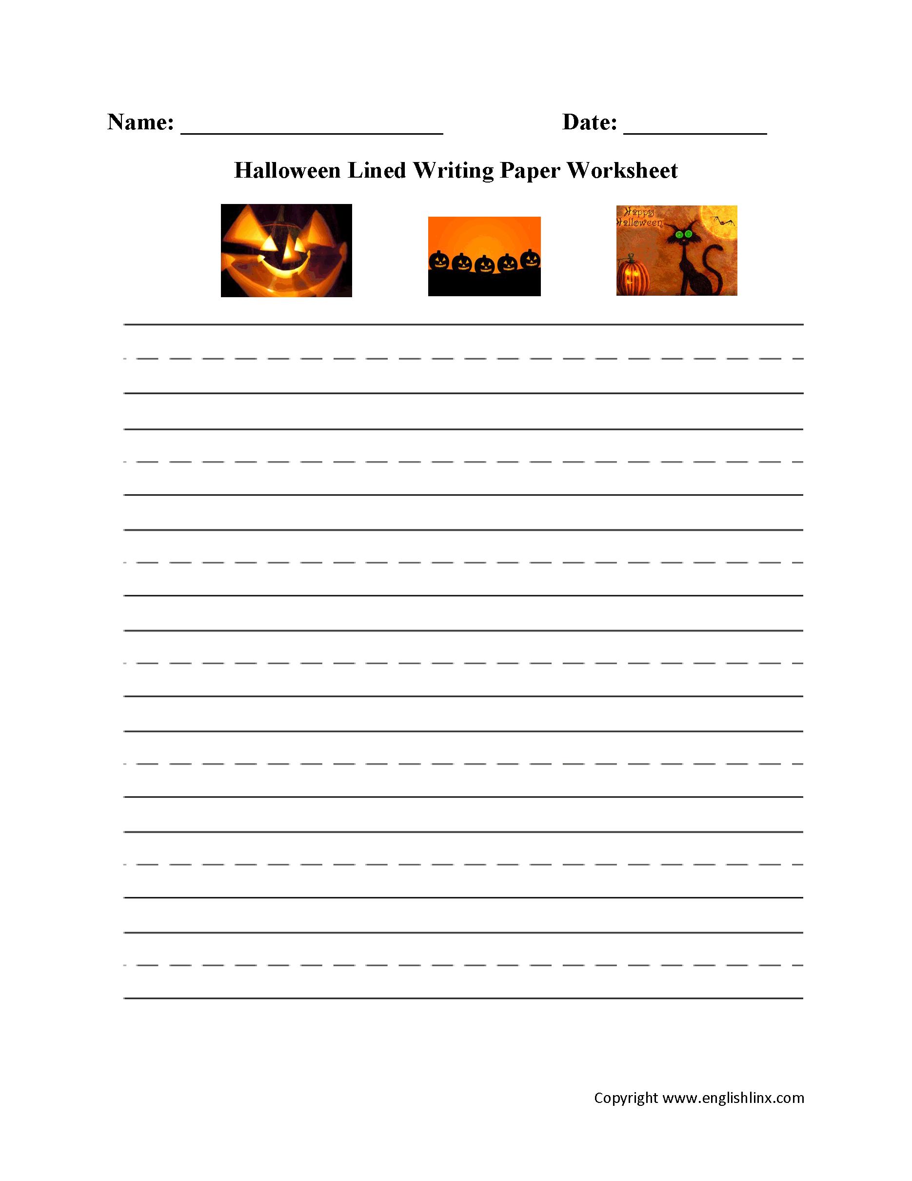writing worksheets lined writing paper worksheets. Black Bedroom Furniture Sets. Home Design Ideas