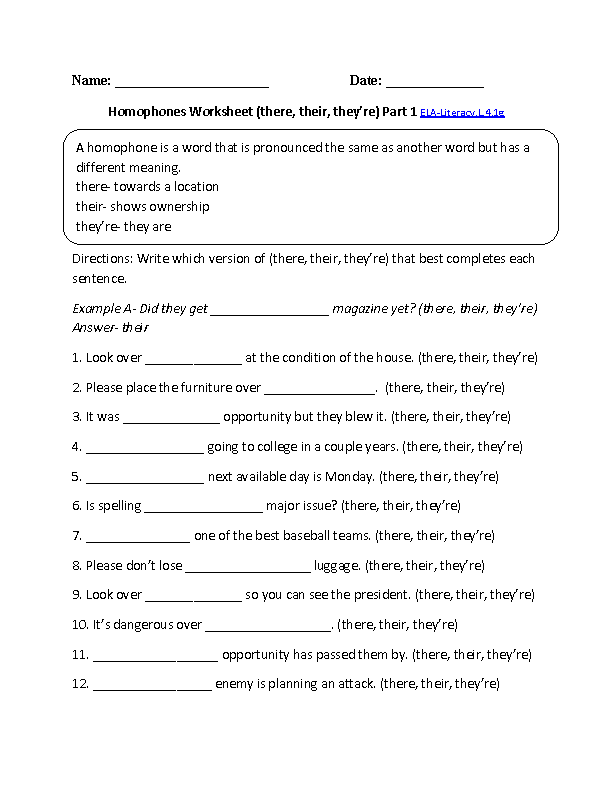 Worksheet Common Core Grammar Worksheets 4th grade common core language worksheets ela literacy l 4 1g worksheet