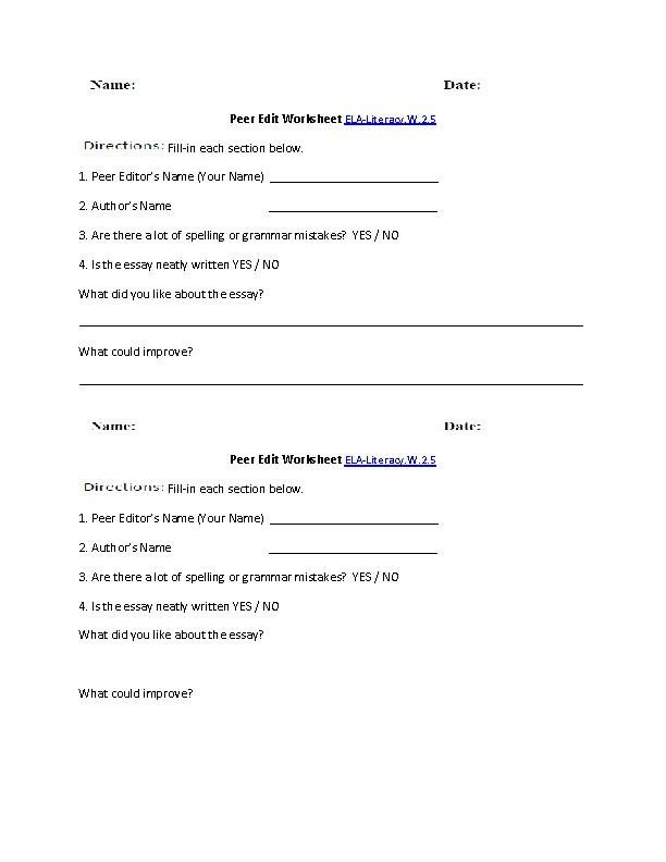 Mon Core Ela Worksheets 2nd Grade 7622491 Virtualdirinfo. Mon Core Ela Worksheets 2nd Grade. Worksheet. Ela Worksheets For 2nd Grade At Clickcart.co