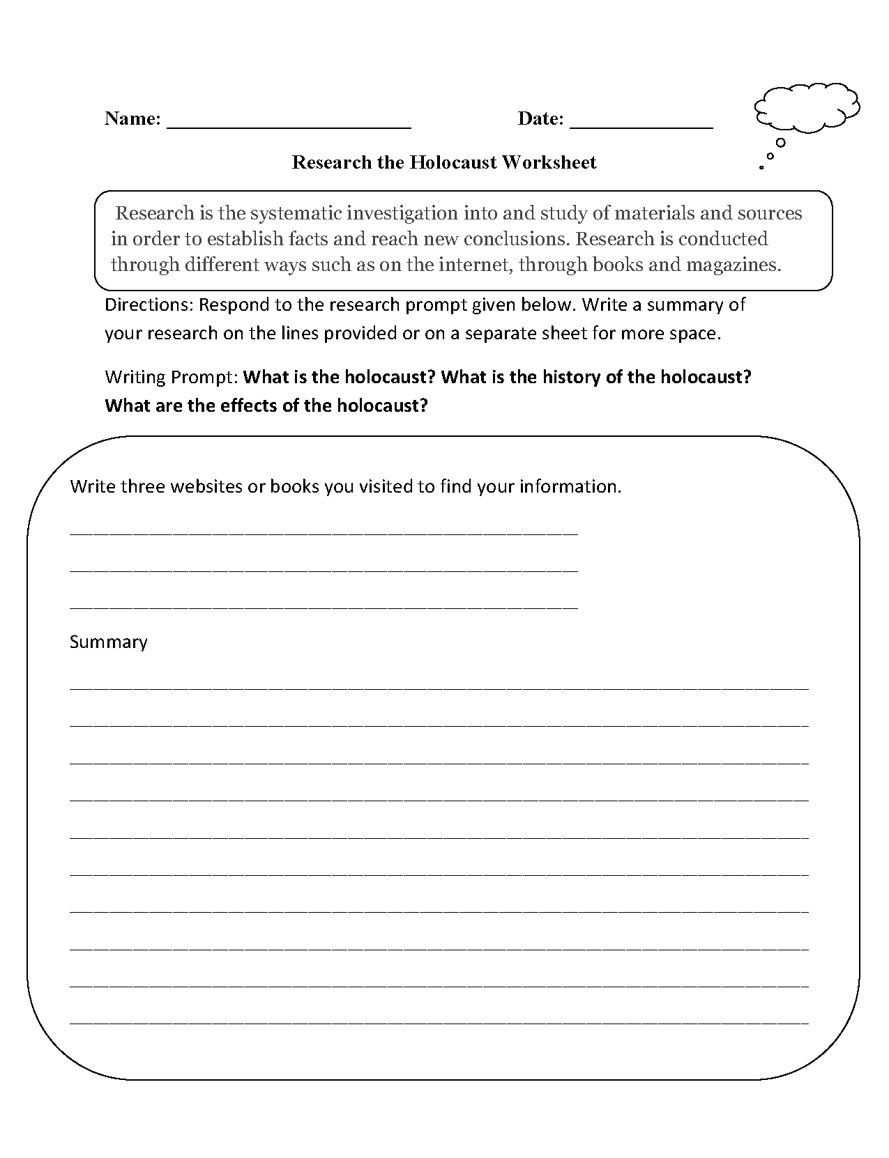 worksheet Holocaust Worksheet research worksheets holocaust worksheet worksheet