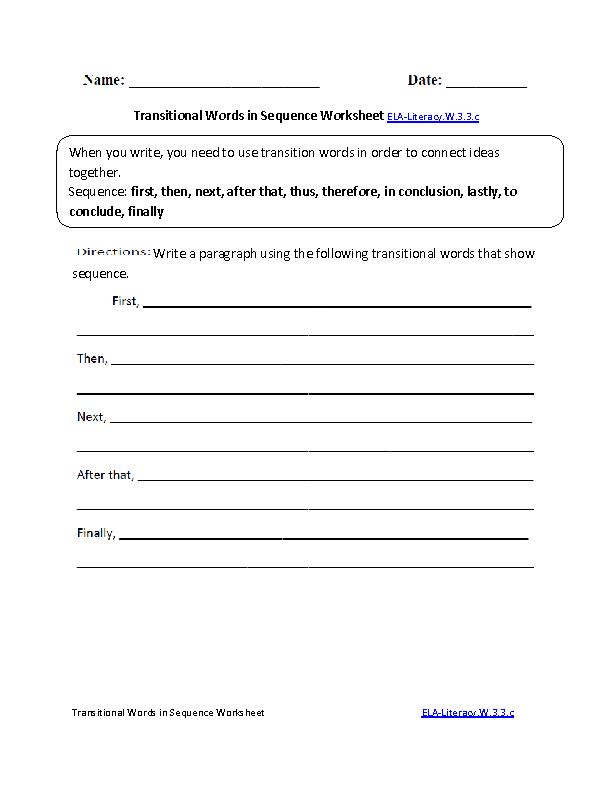 Step Up To Writing Worksheets Acquire The Particular