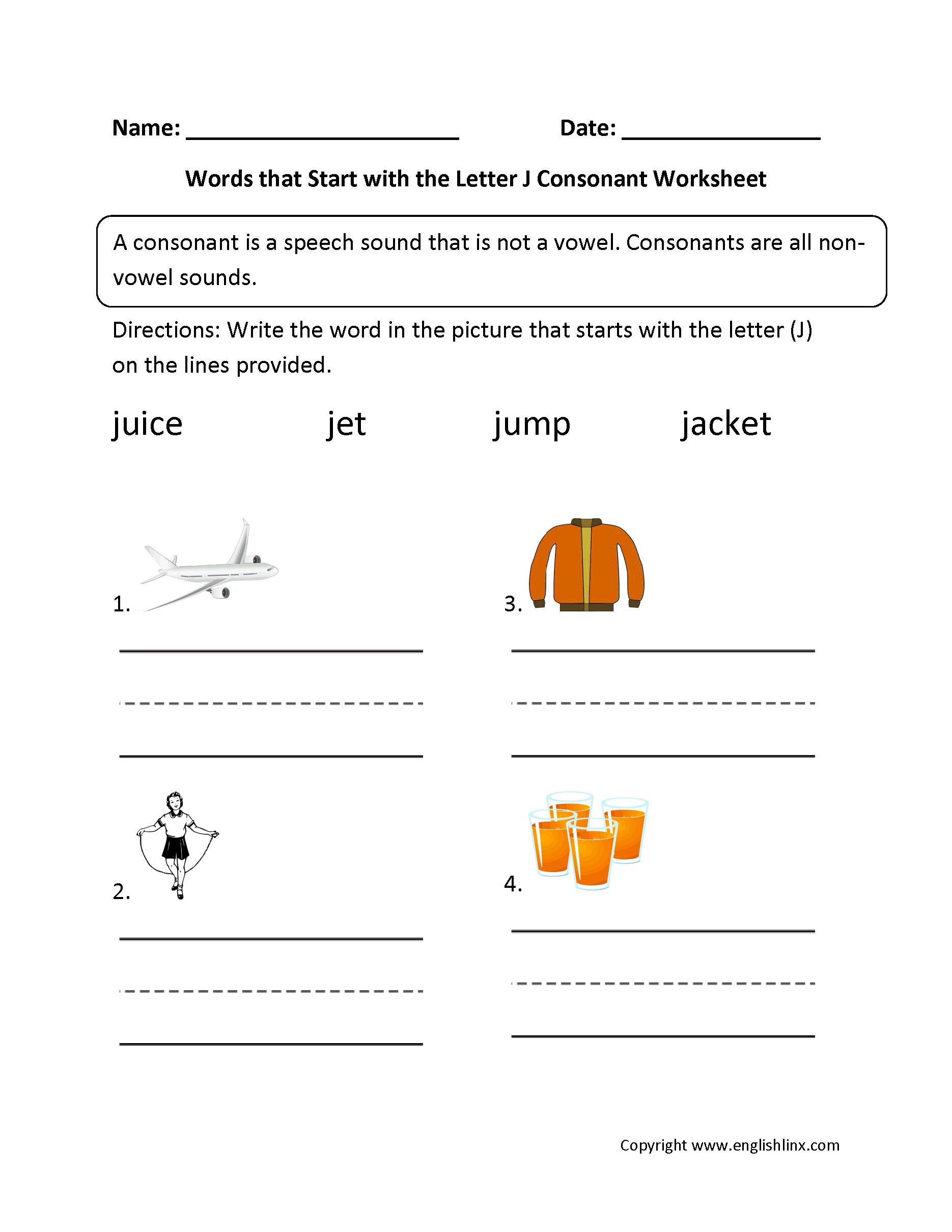 Worksheets Beginning Phonics Worksheets worksheet phonics sounds worksheets yaqutlab free consonant worksheets